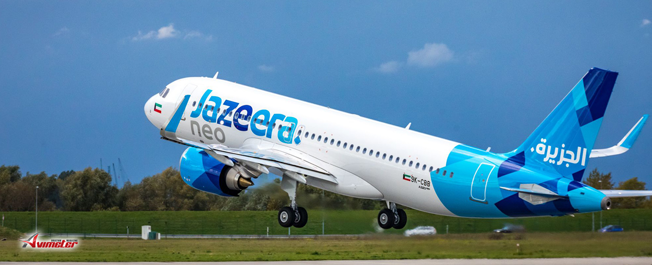 Jazeera Airways launches direct flights to Dammam, KSA
