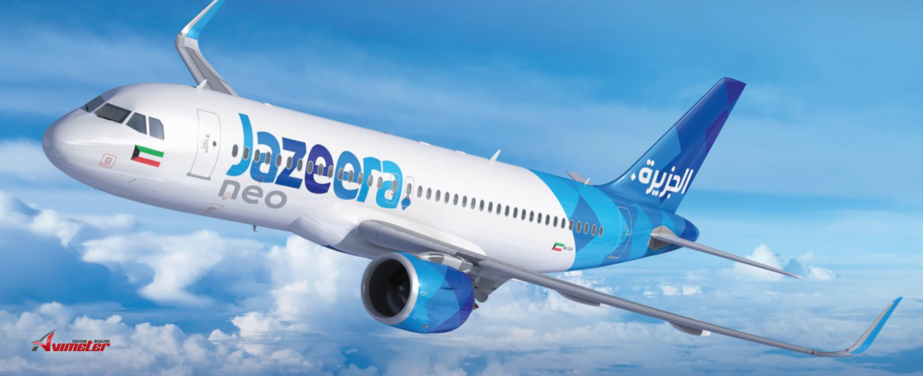 Jazeera Airways launches Bodrum route in Turkey, increases flights to Istanbul