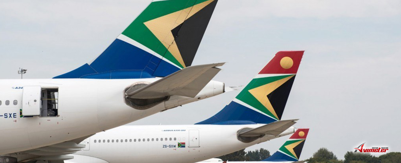 SAA Consolidates Selected Domestic Flights And International Services To Munich