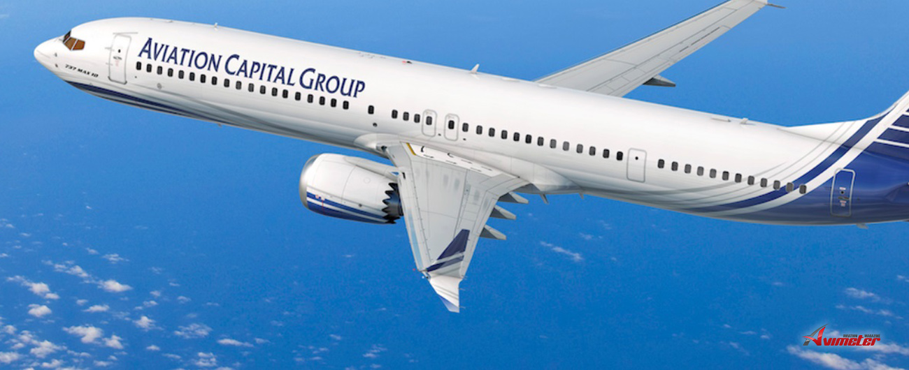 Aviation Capital Group Announces Additional $200 Million Investment from Tokyo Century Corporation