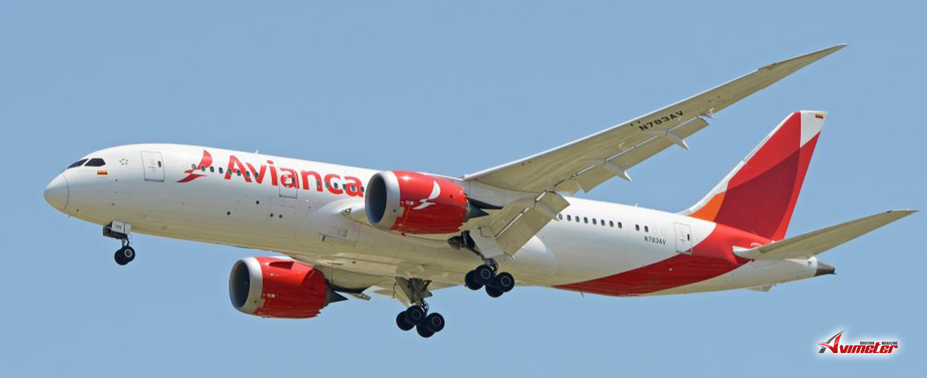 Avianca Announces Plan To Offer Secured Notes In Exchange For Unsecured Notes