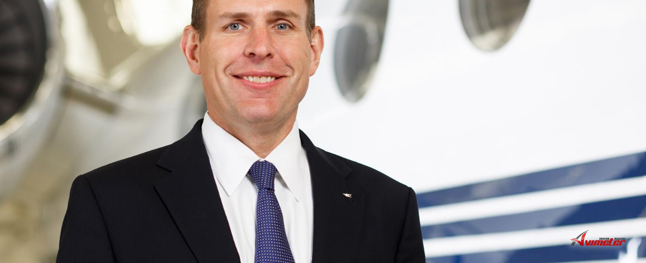 Dave Paddock appointed new President of Jet Aviation