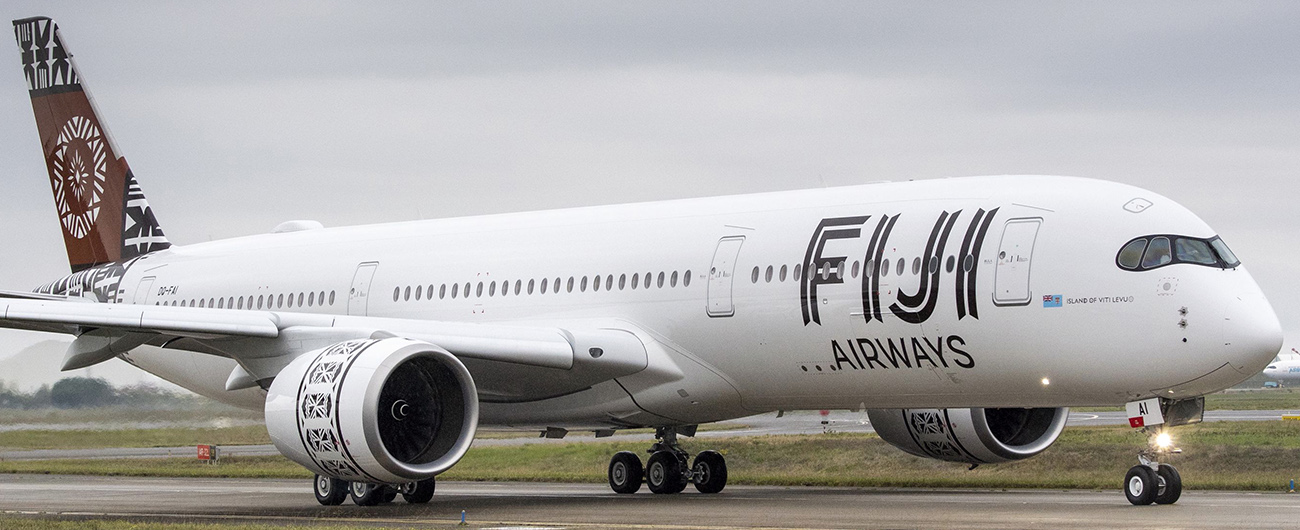 Fiji Airways Further Extends Flight Cancellations to end of August