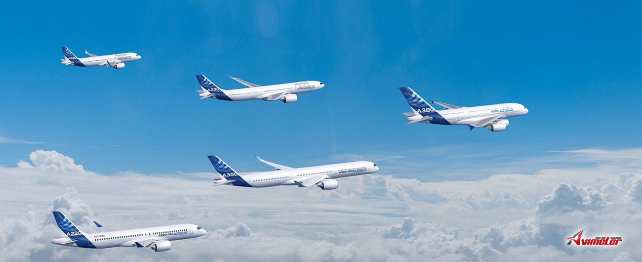Airbus' statement regarding media reports on French, U.K. and U.S. investigations