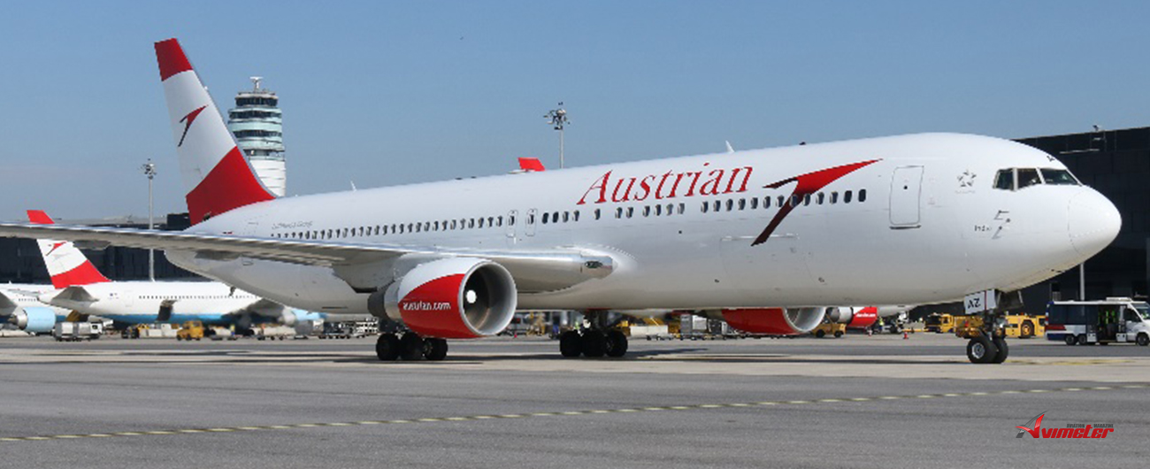 Q1 2019 earnings: Austrian Airlines Reports Earnings Decline in the Winter Quarter