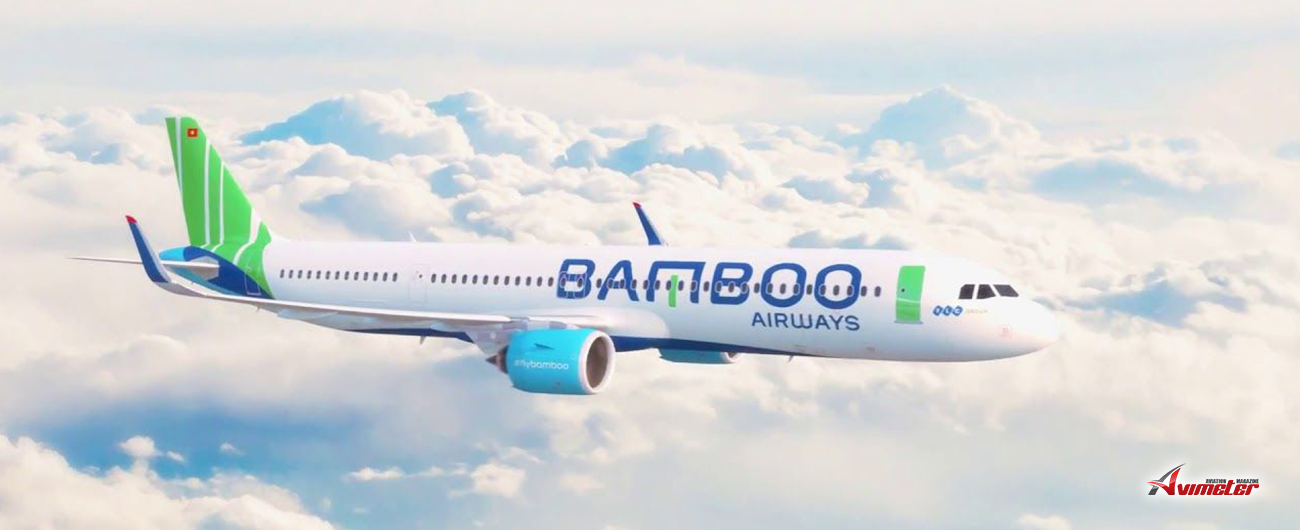 Centrus Aviation Capital closes the lease of an A320 to Bamboo Airways