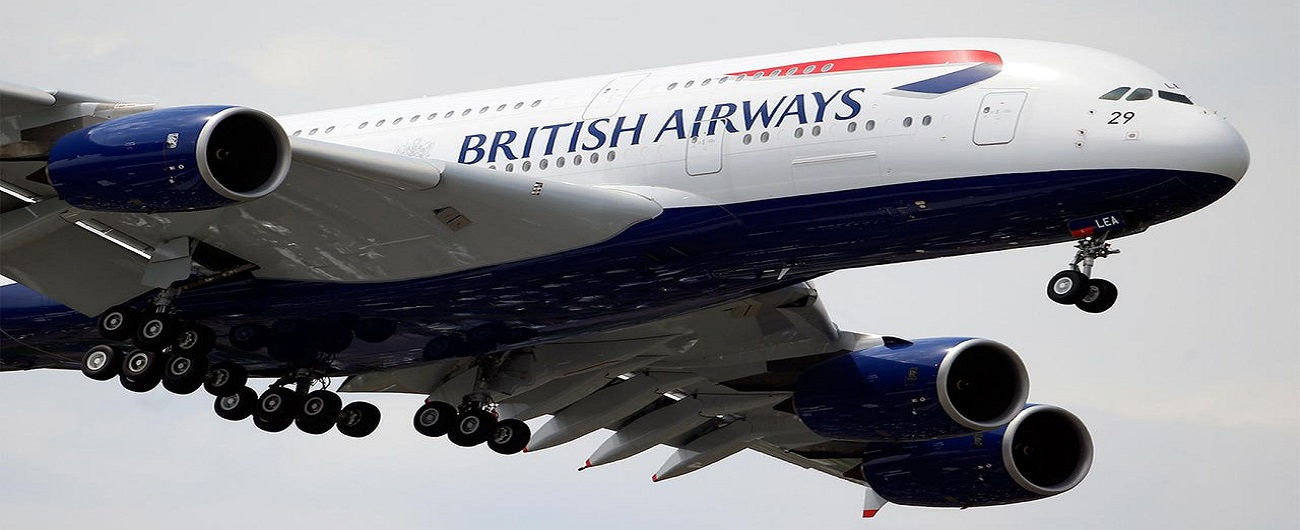 British Airways: Capital-ising on New Routes