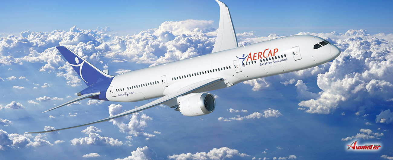 AerCap Leased, Purchased and Sold 108 Aircraft in the Third Quarter 2019