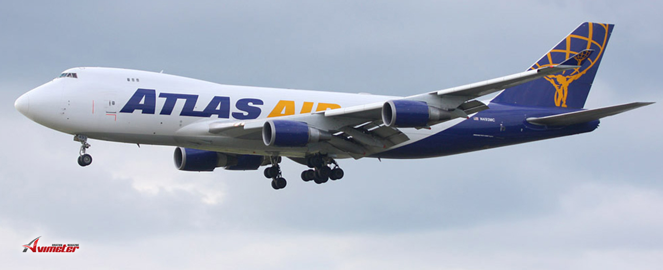 Atlas Air Worldwide Announces Expansion of Customer Flying