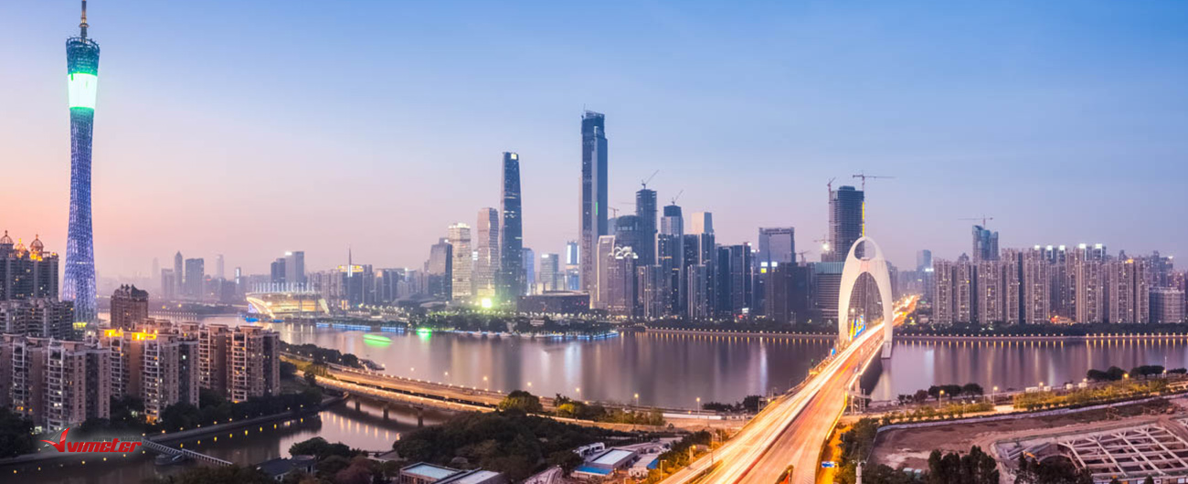 STS Component Solutions Opens New Sales Office in Guangzhou, China