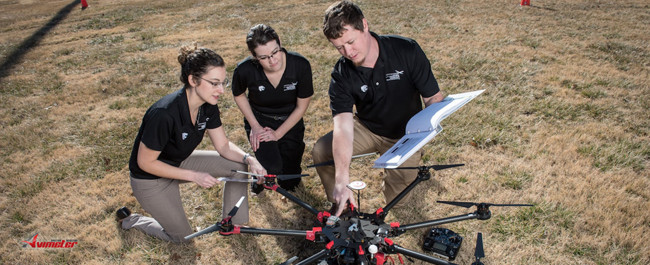 University offering first responders scholarships for remote pilot training