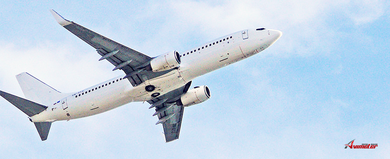 Go2Sky wet-leases B737NG units to Enter Air and Corendon Airlines