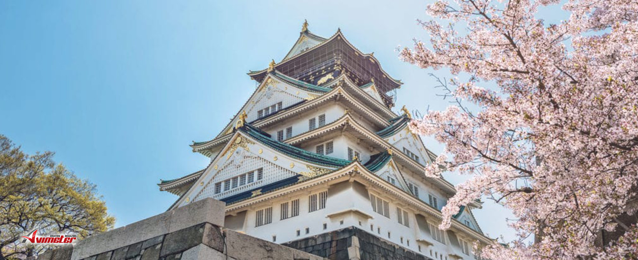 Qatar Airways announces Direct Flights to Osaka, Japan from 6 April 2020