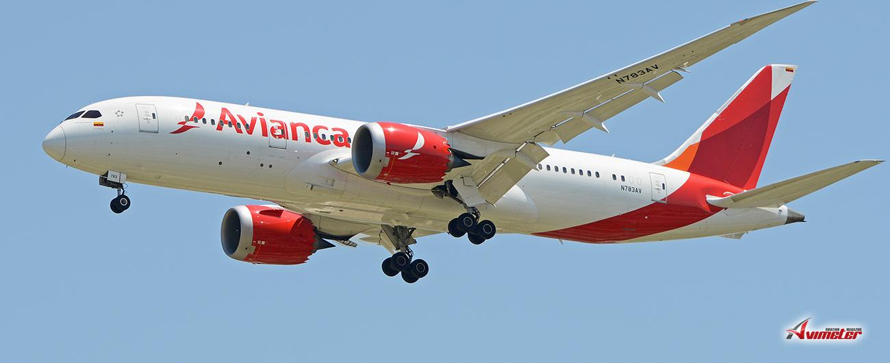 Avianca Holdings Announces Short Term Financing Commitment From Kingsland Holdings
