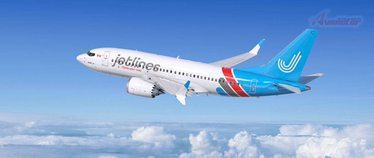 Canada Jetlines Spreads Its Wings by Announcing Halifax Stanfield International Airport as its Eastern Operational Base