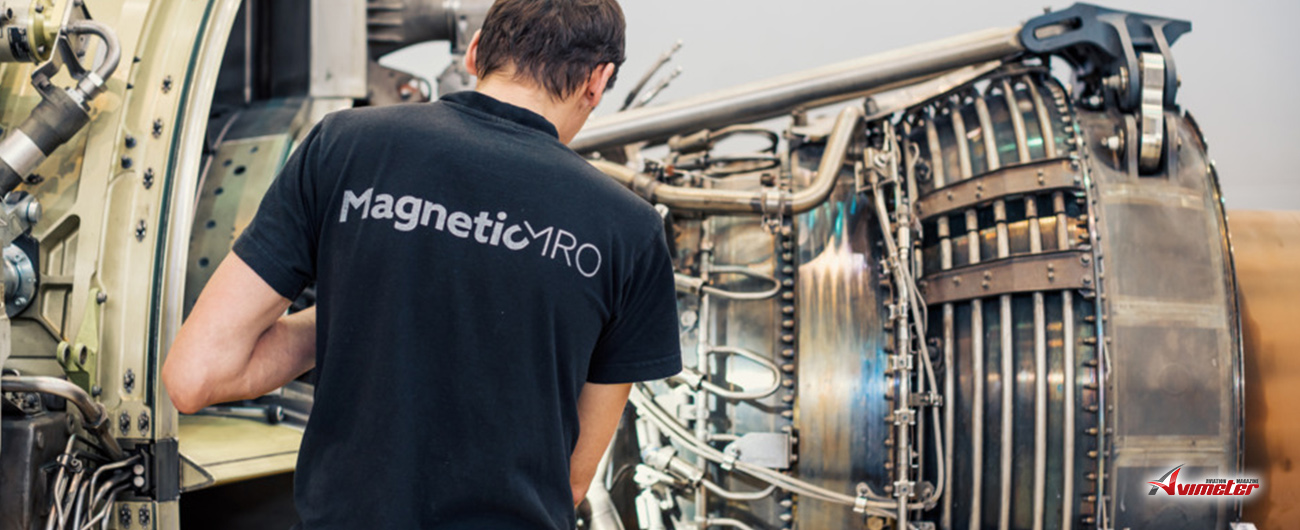 Magnetic MRO expands to South East Asia, opens office in Kuala Lumpur
