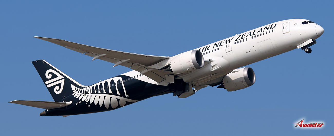 Air New Zealand boosts Bali