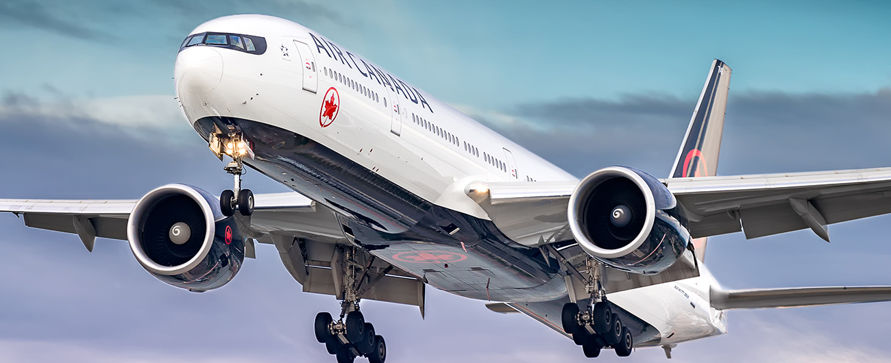 Air Canada Provides Update on Ongoing COVID-19 Response