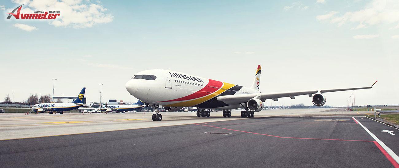 Air Belgium to consider shutting down