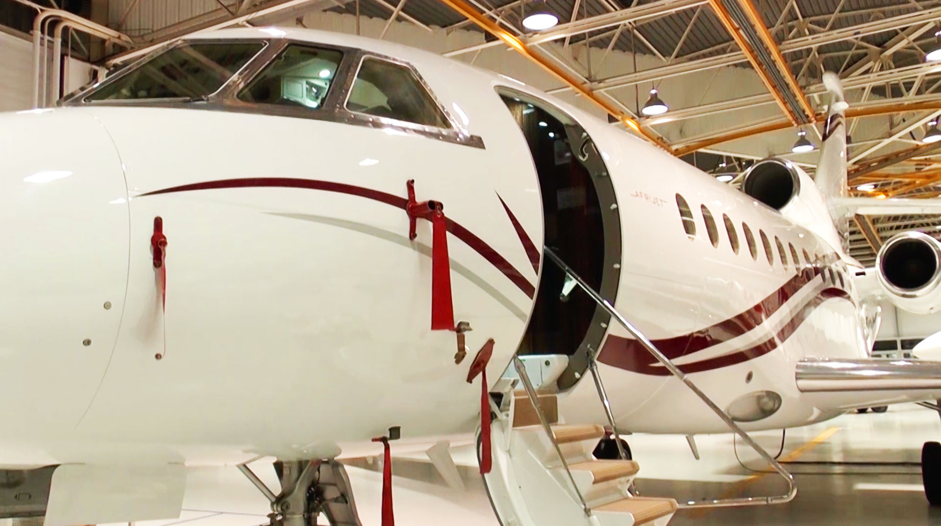 The rise and rise of regional aircraft