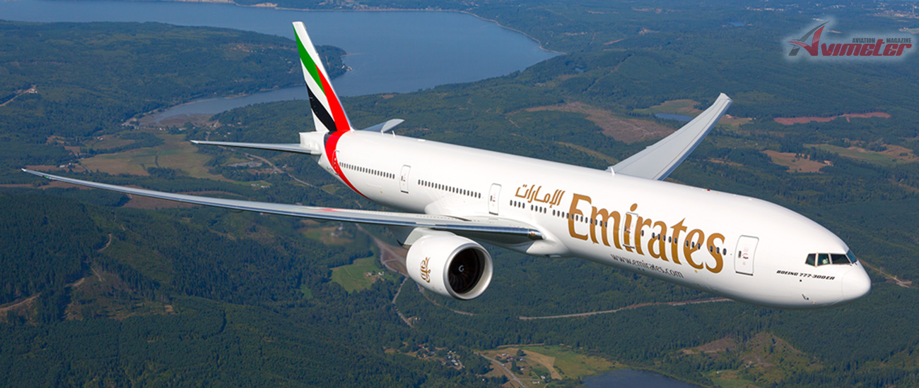 Emirates to launch daily flights between Barcelona and Mexico City in 2018