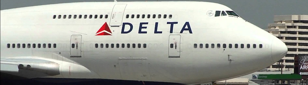 Delta customers, employees begin saying 'goodbye' to iconic Boeing 747