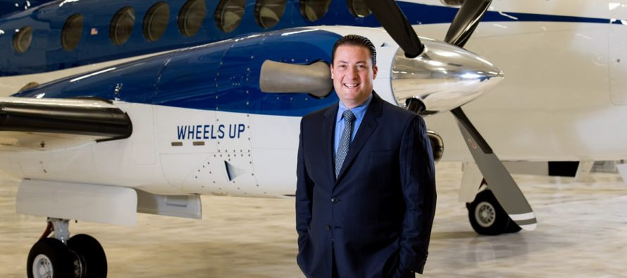 Wheels Up 2030: 75,000 members and 1000 King Airs