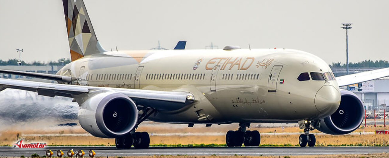 Etihad secures EASA approval for 777 and 787 pilot training