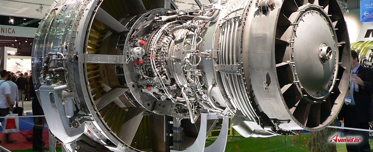 Bii signs agreement with Chromalloy to repair/overhaul and inspect all CFM56-3 engine material