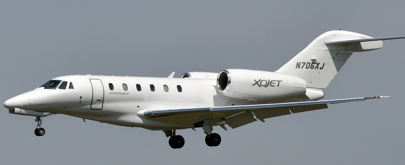 XOJET To Set New Private Aviation Trends