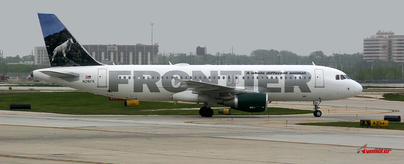 Frontier Airlines' Flight Attendants Ratify Five-Year Collective Bargaining Agreement