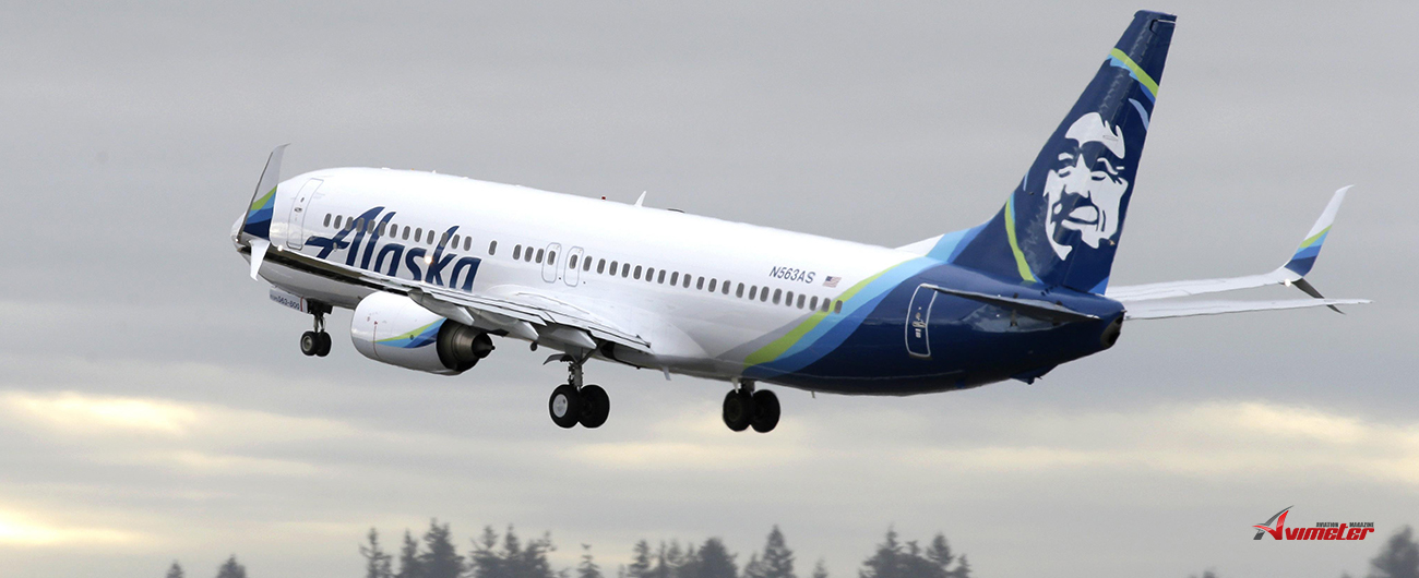 Alaska Air Group reports Fourth Quarter 2018 and full-year results; raises dividend 9%