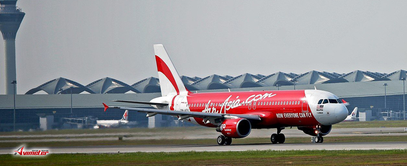MAVCOM Imposes Financial Penalties on AirAsia, AirAsia X and MA Sepang, subsidiary of MAHB