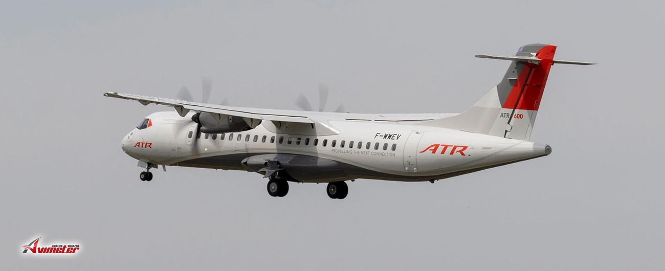 Tunisair Express acquires three ATR 72-600s