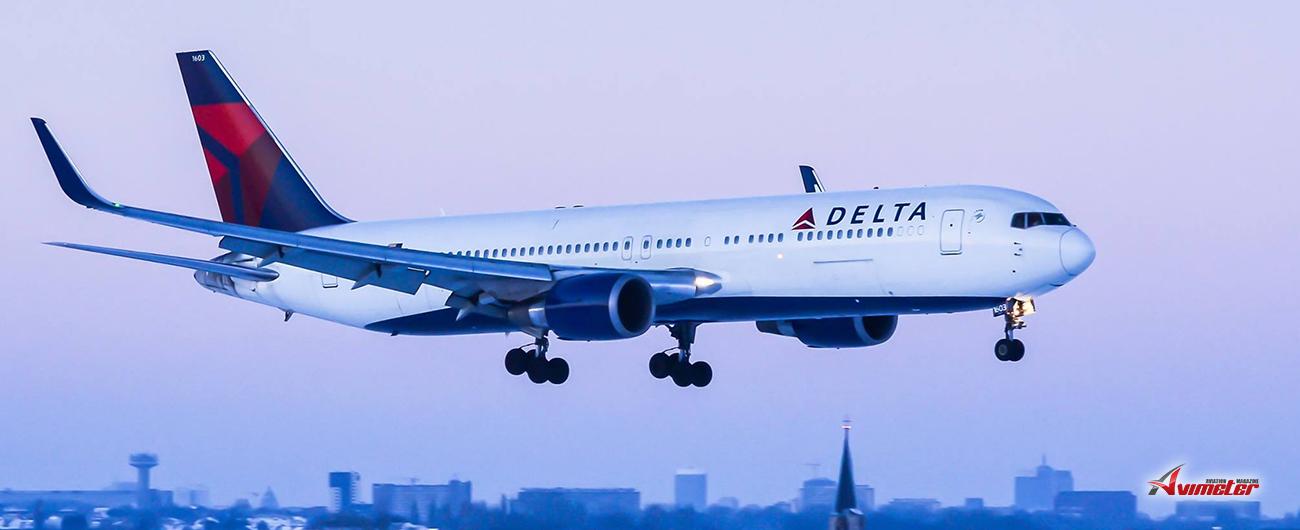 Delta, Virgin Atlantic boost summer flying between U.S. and U.K. in 2020