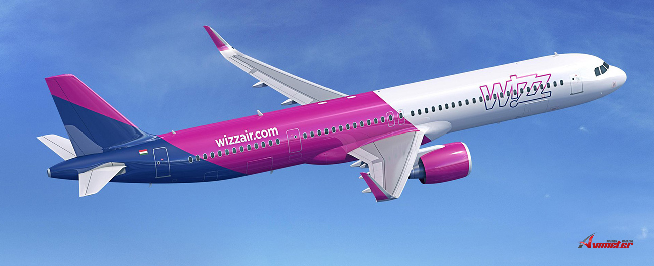 FPG Amentum and FPG arrange the acquisition of a Wizz Air A321NEO