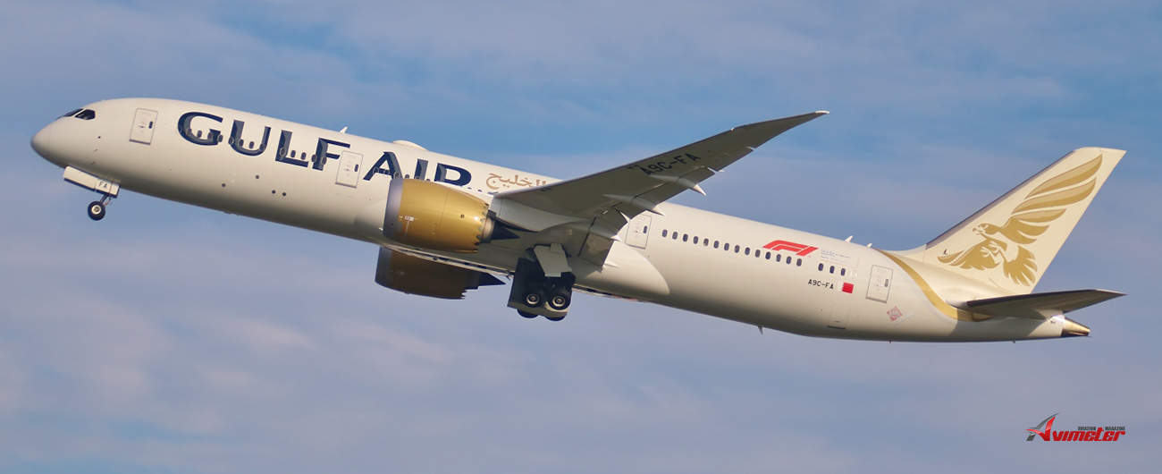 Gulf Air Reveals Malaga Costa del Sol in Series of New Destinations for 2019
