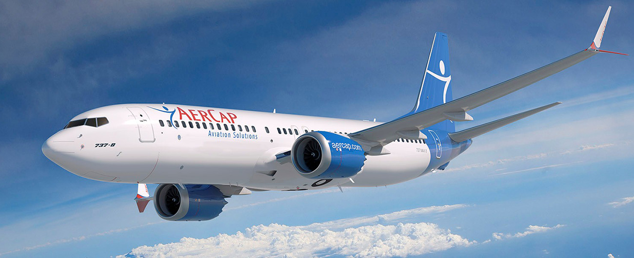 Aercap Signs Lease Agreement With Air Transat For 10 A321neo Lrs