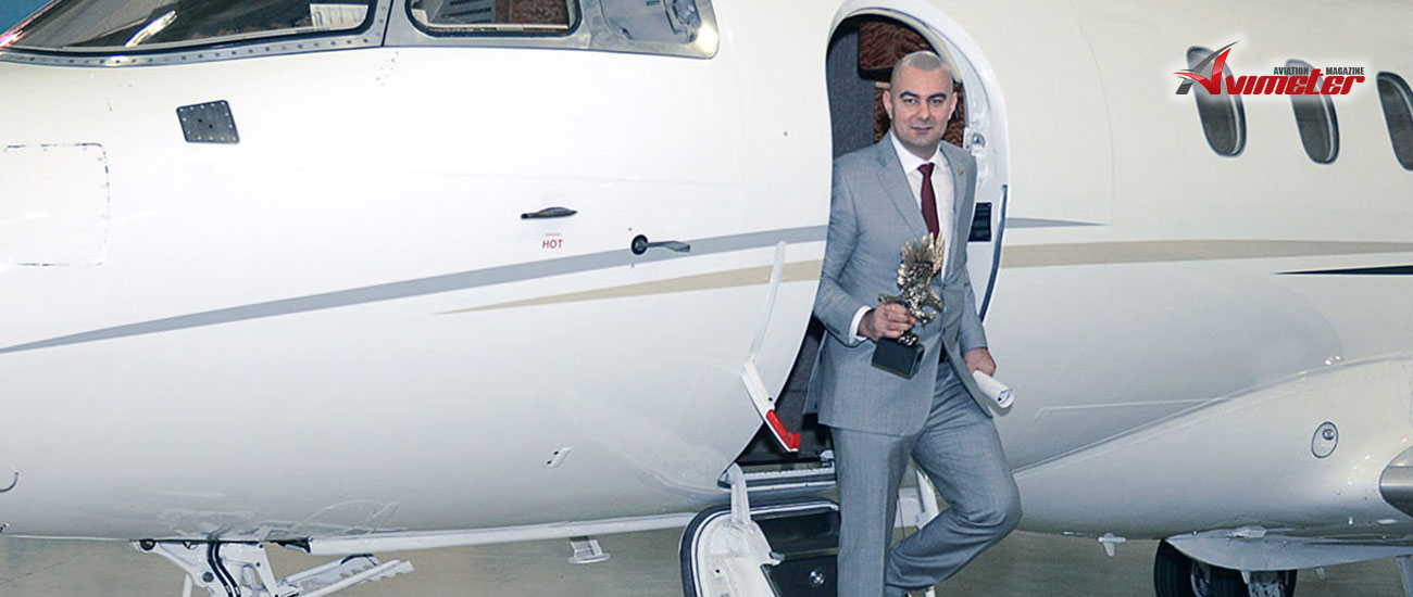 Elan Air launches in Dubai