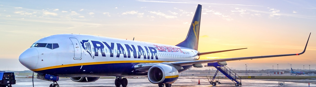 Ryanair stirs up more outrage as pilots face holiday threat