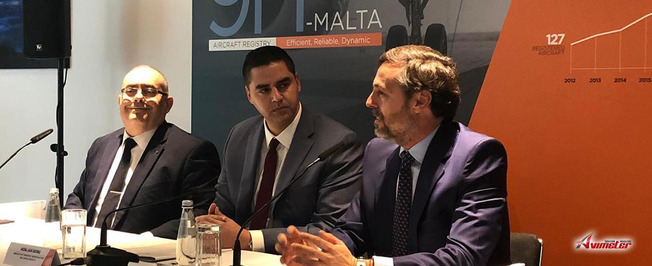 Galistair obtains AOC and AOL from Malta