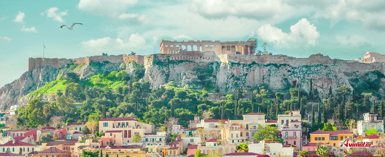 Athens joins Air Italy network thanks to new agreement with Aegean Airlines