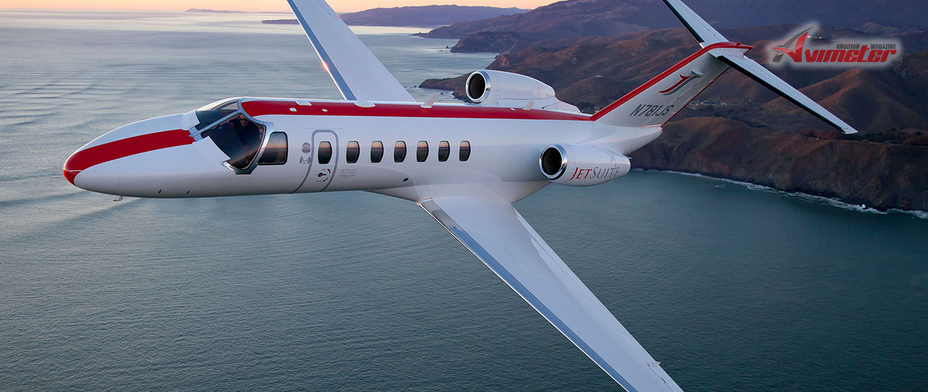 Qatar Airways Announces Investment in JetSuite, Inc.
