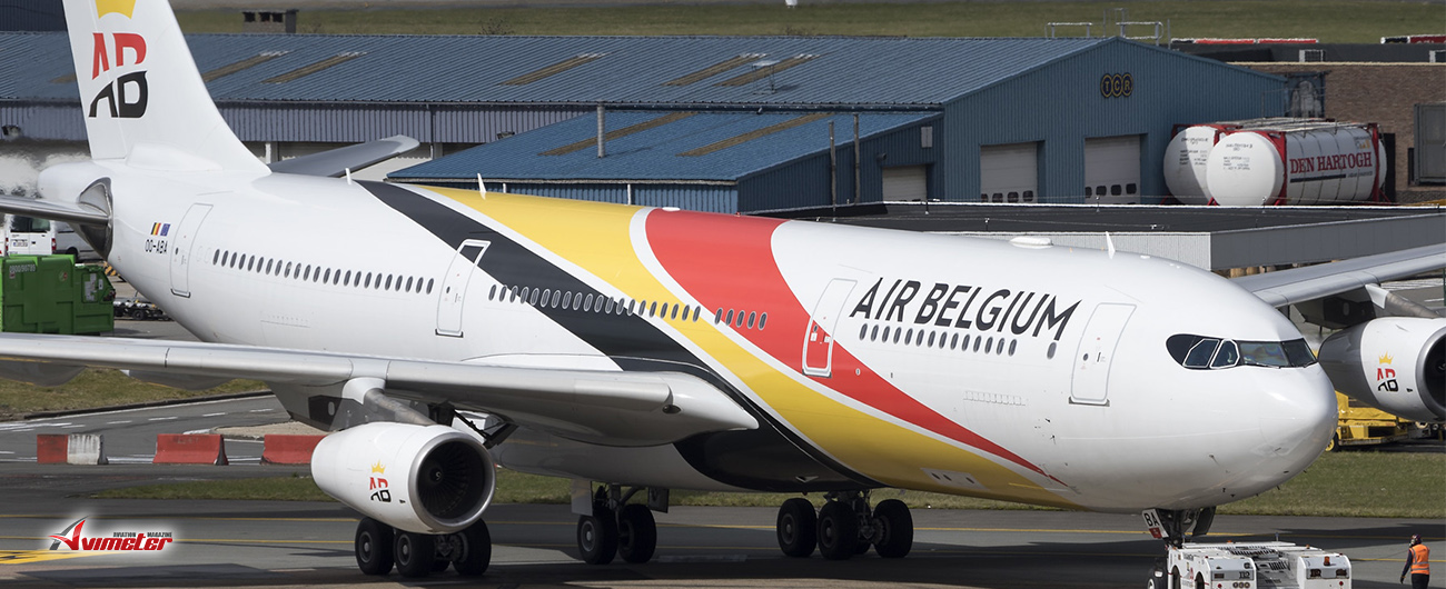 Air Belgium launches direct flights to French Antilles