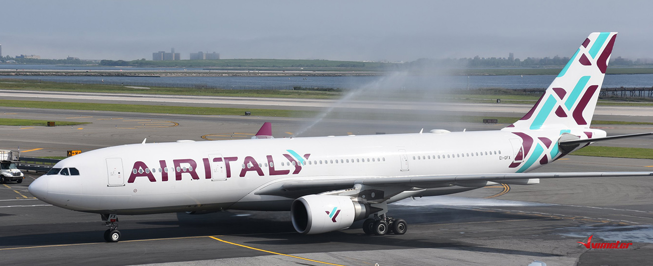 Air Italy: Sergio Boscarol appointed as Chief Human Resources and Organisation Officer