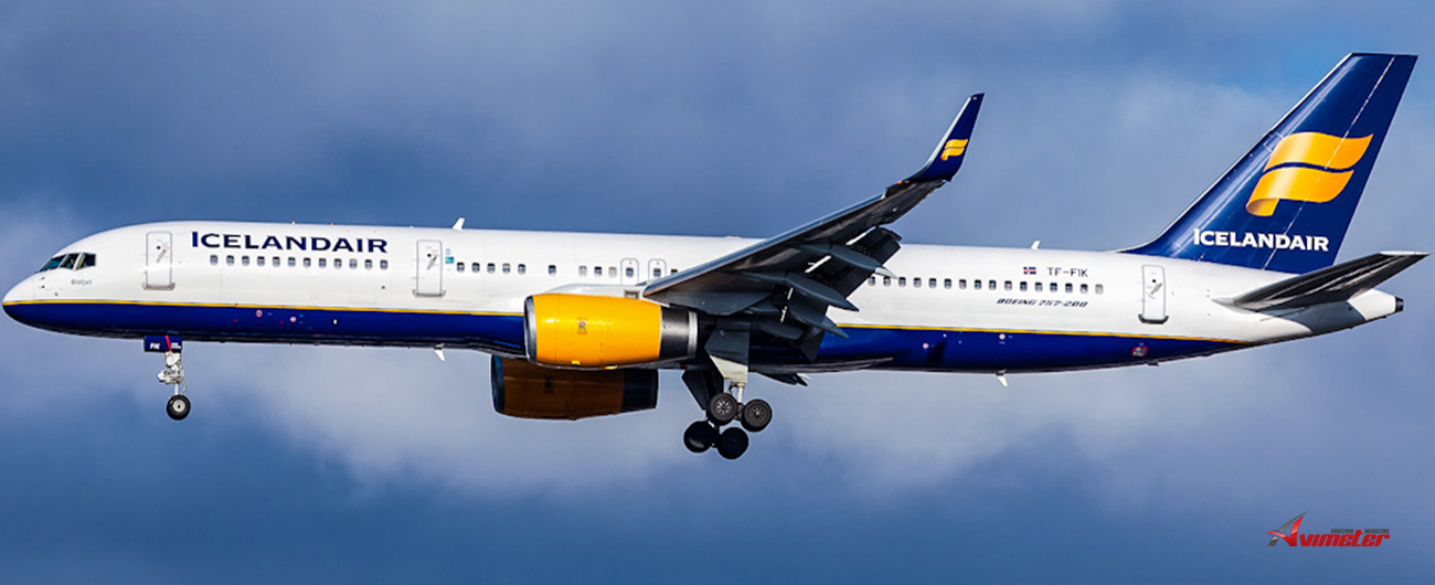 Eva Soley Gudbjornsdottir appointed Chief Financial Officer at Icelandair Group