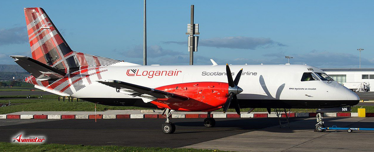 Loganair: Norwich Redundancy Proposals