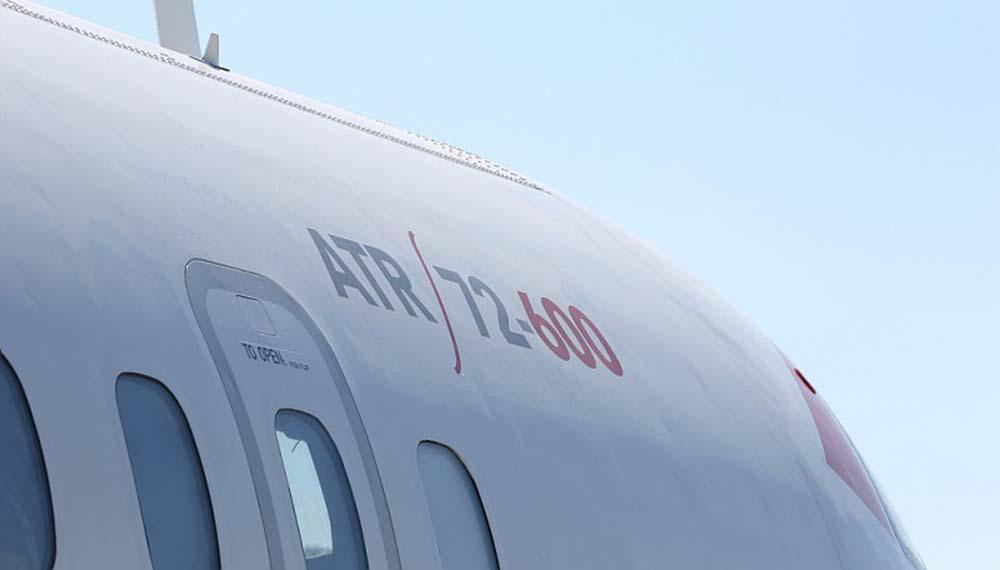 Brand New ATR's Introduced To Eastern Airways Fleet