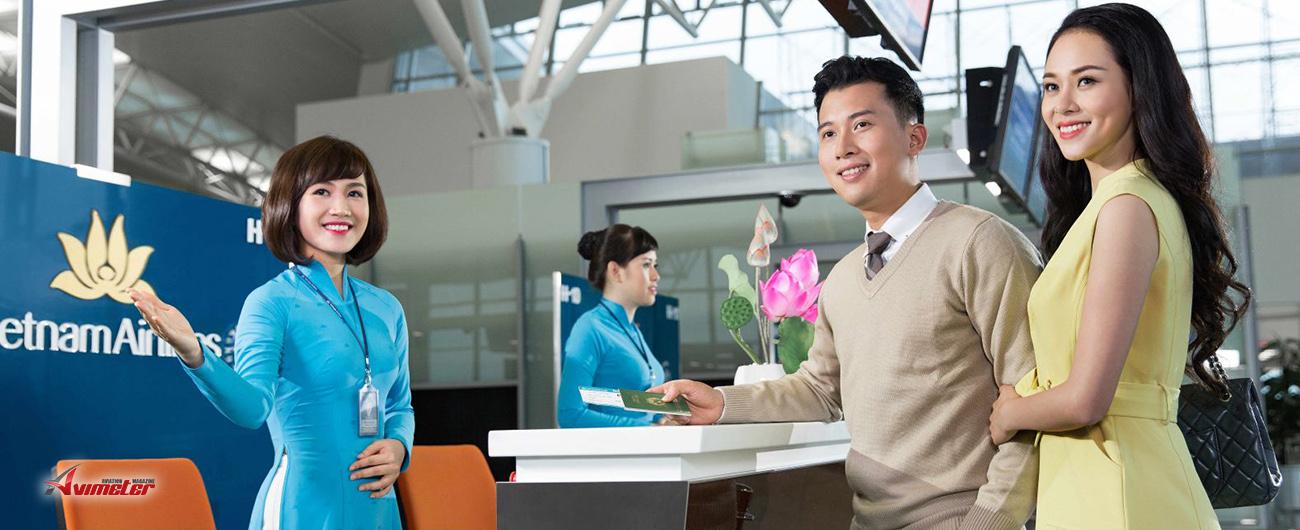 Vietnam Airlines launches new Danang-Busan (Korea) route