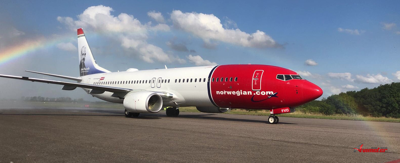 Norwegian announces new direct flights to Miami and San Francisco as part of new summer 2019 long-haul programme
